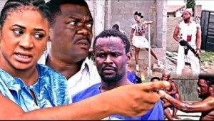 Video: Enemy Of Police 2  - Latest Nigerian Nollywood Movies